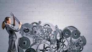 dialysis squeaky wheel