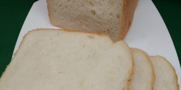 reduced sodium bread recipe
