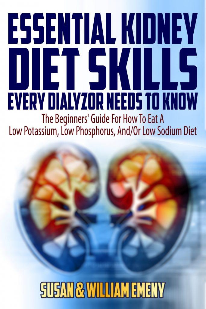 Kidney diet skills
